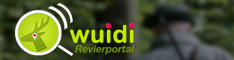 wuidi Revierportal